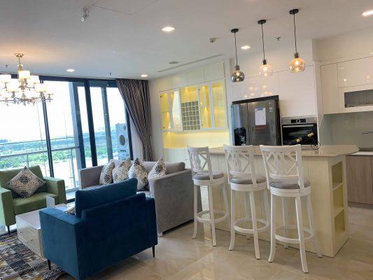 thiết kế thi công nội thất chung cư tphcm